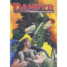 Dampyr 2 Transylvania expresz