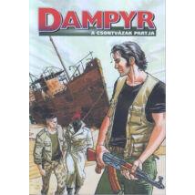 Dampyr 3 A csontvázak partja