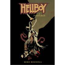 Hellboy 8. rész A pokolban