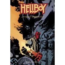 Hellboy 3. rész A végzet jobb keze