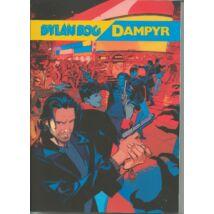 Dylan Dog Dampyr