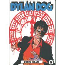 Dylan Dog No. 8 (Éjfél után)
