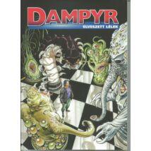 Dampyr 5 Elveszett lélek