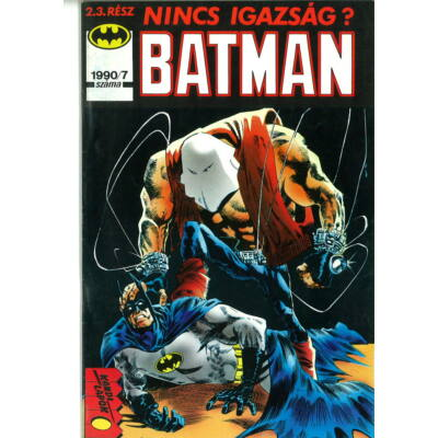 Batman 7. sz.
