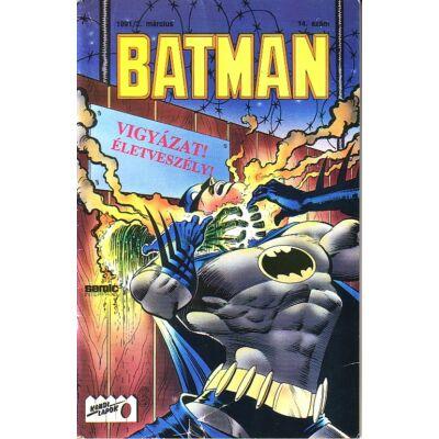Batman 14 szám