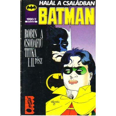 Batman 2 szám