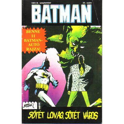 Batman 20 sz.