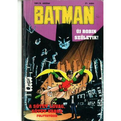 Batman 21. sz.