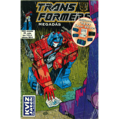 Transformer 22