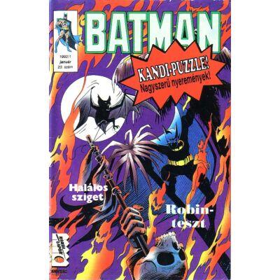 Batman 23 sz.