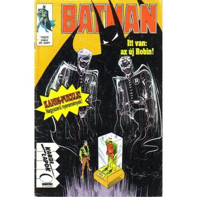 Batman 25 sz.
