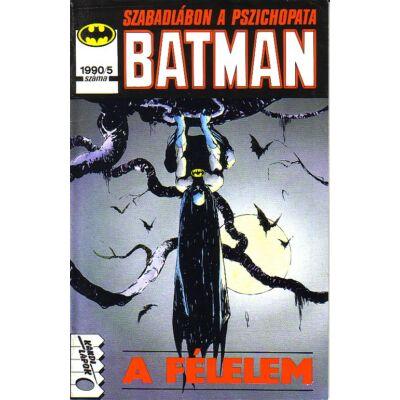 Batman 5 sz.