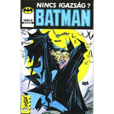 Batman 6 szám