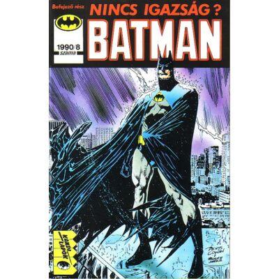Batman 8 sz.