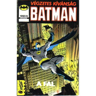 Batman 9 sz.