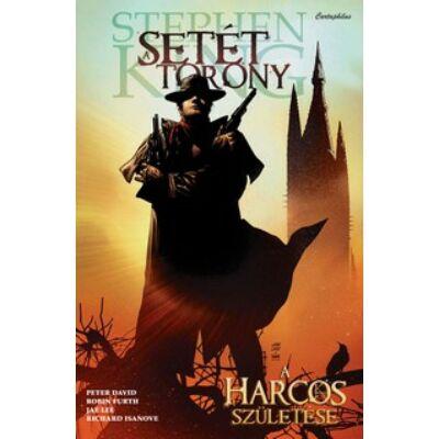 A Setét Torony - A harcos születése