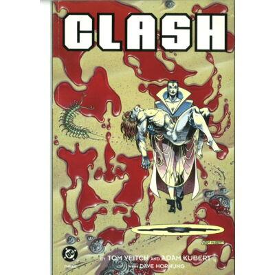 Clash 3.