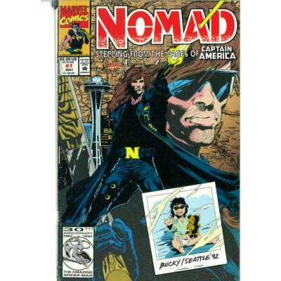 Nomad 92 1