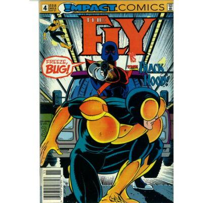 Fly No. 4