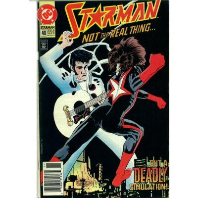 Starman No. 40