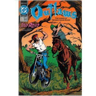 Outlaws No. 6