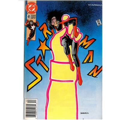 Starman No. 41