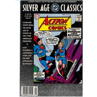 DC Silver Age Classics Detective Comics No. 252