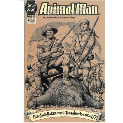 Animal Man No. 46