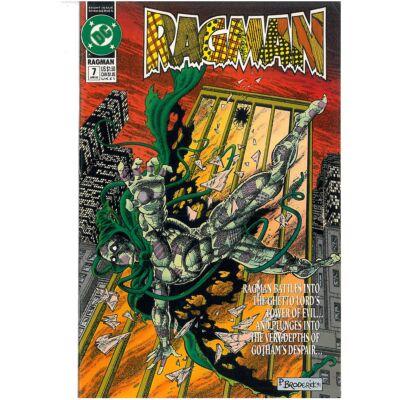 Ragman No. 7