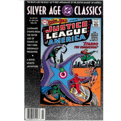 DC Silver Age Classics Detective Comics No. 28
