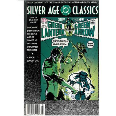 DC Silver Age Classics Detective Comics No. 76