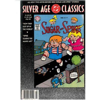 DC Silver Age Classics Detective Comics No. 99