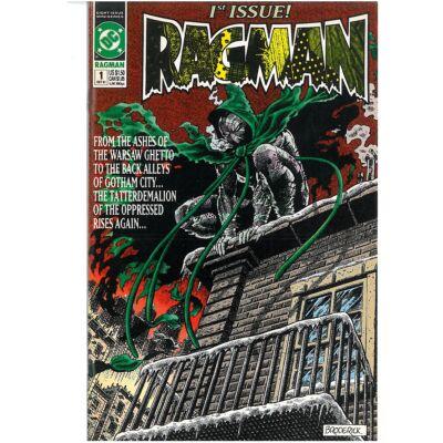 Ragman No. 1
