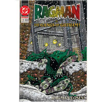 Ragman No. 4