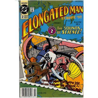 Flongated Man No. 2