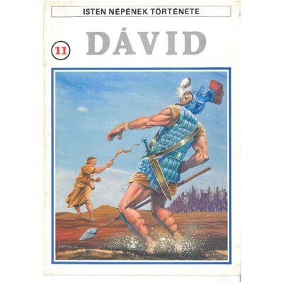 Isten népének története 11. Dávid