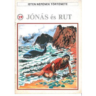 Isten népének története 19. Jónás és Rut
