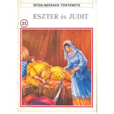 Isten népének története 21. Eszter és Judit