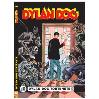 Dylan Dog története No. 10