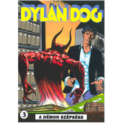 Dylan Dog No. 3