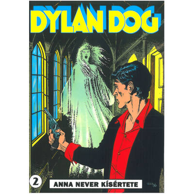 Dylan Dog No. 2