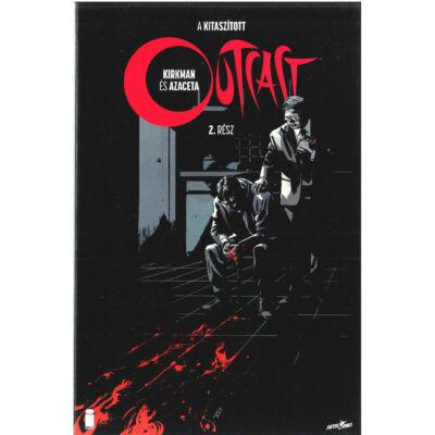 Outcast 2. rész