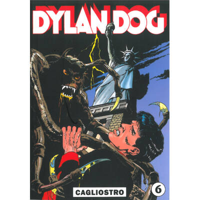 Dylan Dog No. 6
