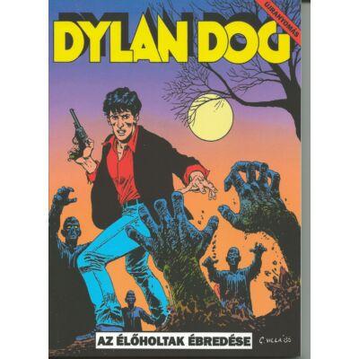 Dylan Dog No. 1