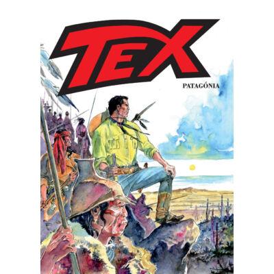 TEX 1. A könyörtelen