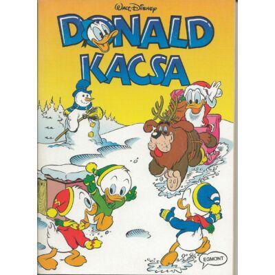 Donald kacsa Vidám zsebkönyv 1.