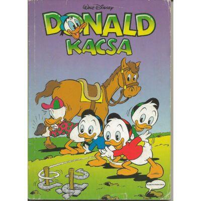 Donald kacsa Vidám zsebkönyv 5.