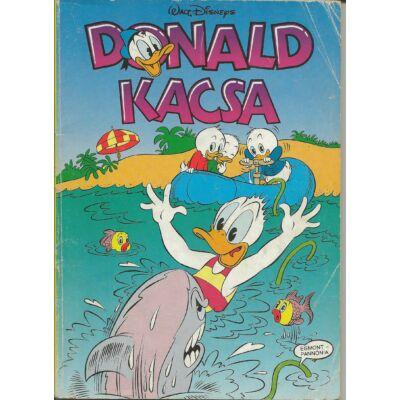 Donald kacsa Vidám zsebkönyv 6.