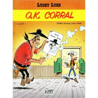 Lucky Luke O.K. CORALL