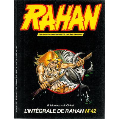 Rahan No. 42